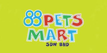 88 pets mart