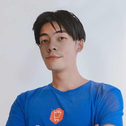 Eric Lian