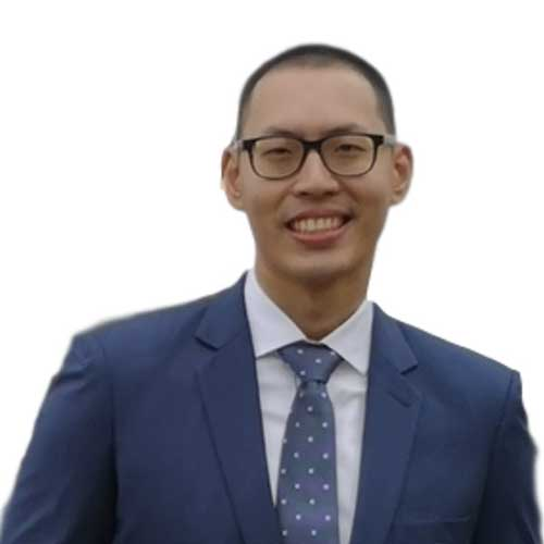 Julian Yong