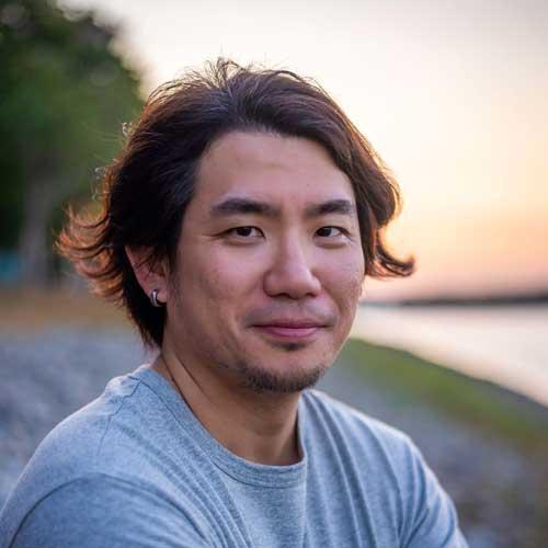 Keith Tan